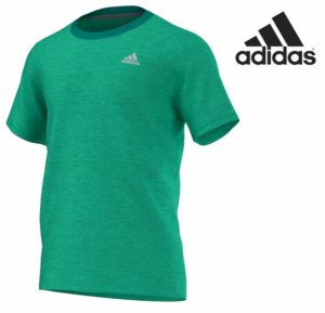 Adidas® T-Shirt Prime Verde Menta | Tecnologia ClimaLite®