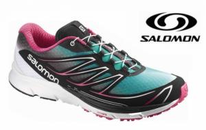 Salomon® Sapatilhas Sense Mantra 3 | Tecnologia OrthoLite®