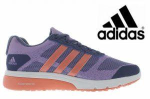 Adidas® Sapatilhas Running Turbo 3.1 Lilás | Laranja
