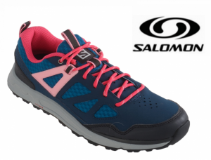 Salomon® Sapatilhas Trail Instinct Pro | Tecnologia OrthoLite®