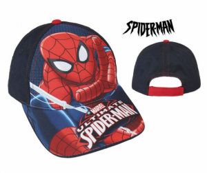 Boné Infantil Spiderman   2 Modelos   Produto Licenciado