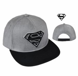 Cap Superman Premium Deluxe