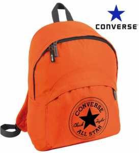 Converse Orange Backpack | 41cm