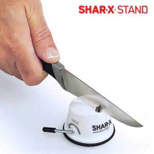 Afiador de Facas | Shar Stand X