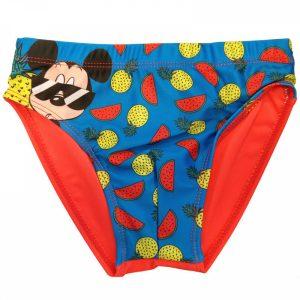 Mickey Mouse | Biquini Criança | 2 aos 6 Anos