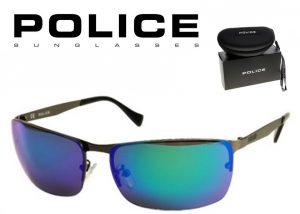 Police® Óculos de Sol S8986K