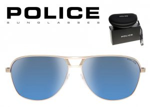 Police® Óculos de Sol S8849M