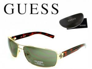 Guess® Óculos de Sol GU6588 H65