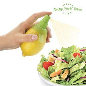 Pack 2  Espremedores de Citrinos em Spray Always Fresh Citrus | Prático e Confortável !
