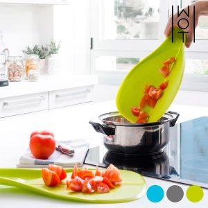 Tábua de Cozinha Flexível Wagon Trend | Ergonómica e Prática | Disponível em 3 Cores!