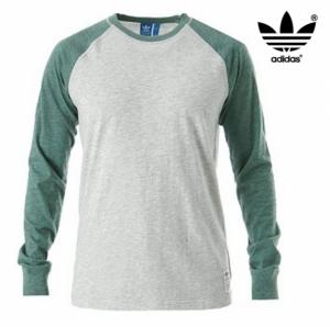 Adidas® Camisola Premium Essencials Cinzenta
