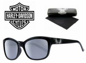 Harley Davidson® Óculos de Sol HD5025S 01Z