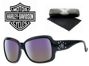 Harley Davidson® Óculos de Sol HD5028S 01Z