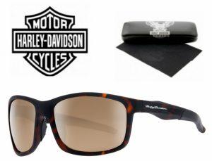 Harley Davidson® Óculos de Sol HD0632S 52G