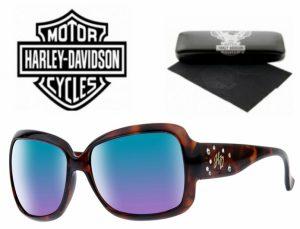 Harley Davidson® Óculos de Sol HD5028S 52Q