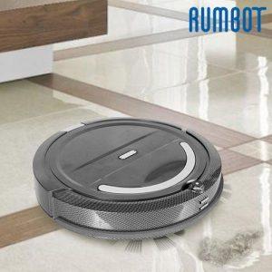 Aspirador Robotizado RumBot