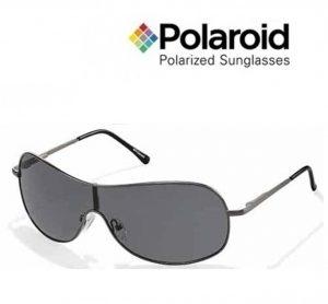 Polaroid® Óculos de Sol Polarizados CRIANÇA B800 KIH BLACK