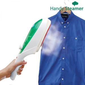 Ferro Handy Steamer | Ferro a Vapor com Água, Ligar e Aplicar !