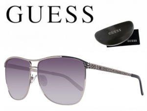 Guess® Óculos de Sol GU 7369 SI-35