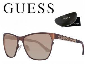 Guess® Óculos de Sol GU7403 49F