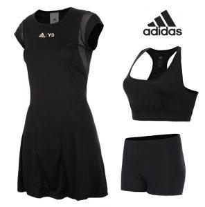 Adidas® Conjunto de Treino Y3 Roland Garros | Tecnologia Climalite®