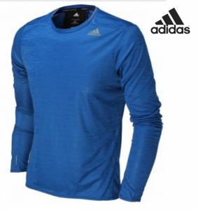 Adidas® Camisola Running Supernova | Tecnologia Climalite®