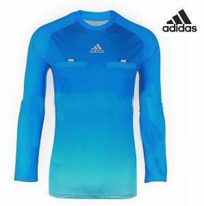 Adidas® Camisola Árbitro UEFA Champions League | Tecnologia Climacool®