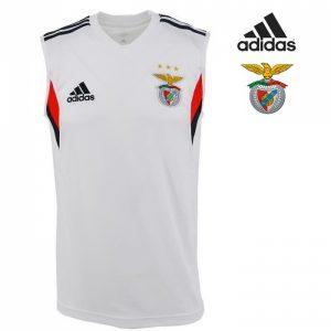 Adidas® Caveada Benfica Branca Adizero