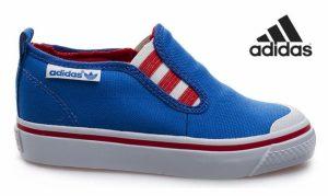 Adidas® Sapatilhas Originals Vulc Slip Nizza