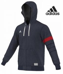 Adidas® Casaco Allbleus com Capuz
