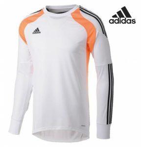 Adidas® Camisola de Guarda Redes Branca | Tecnologia Climalite®