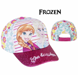 Boné Elsa & Anna Frozen
