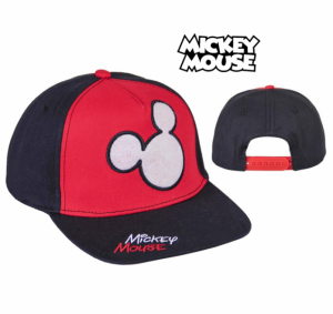 Cap Mickey Kids | Licensed Product