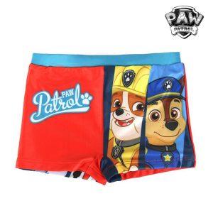 Calções de Banho Boxer Paw Patrol | 5 aos 6 Anos | Produto Licenciado