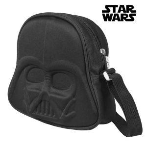 Mochila Pequena 3D Darth Vader | Star Wars | Produto Licenciado