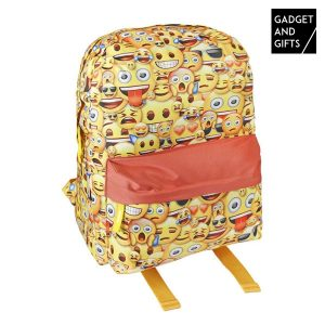 Mochila Escolar | Emoticons Gadget and Gifts