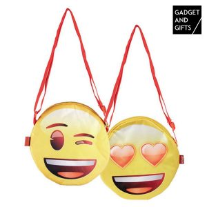 Carteira Emoticon Wink Love Gadget and Gifts