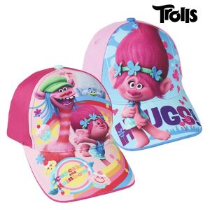 Boné Trolls | Disponível em 2 Modelos