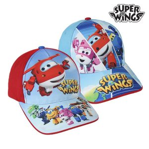 Cap Super Wings | Available in 2 Styles!