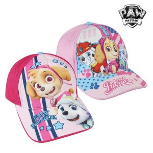 Cap Fashion Paw Patrol | Available in 2 Styles!