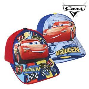 Boné Cars | Disponível em 2 Modelos