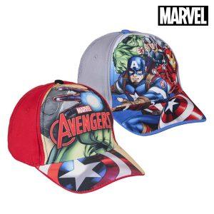 Boné Avengers | Disponível em 2 Modelos