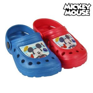 Socas de Praia | Mickey | Disponível em 2 Cores | 23 ao 29 | Produto Licenciado!