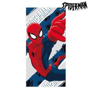 Toalha de Praia Spiderman | Produto Licenciado!