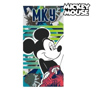 Mickey Beach Towel | Licensed Product!