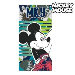 Toalha de Praia Mickey | Produto Licenciado!