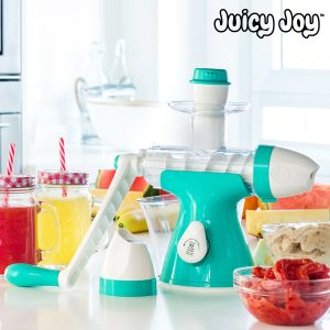 Máquina de Sumos e Gelados Juicy Joy