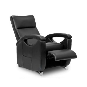 Poltrona de Relaxamento | 10 Modos Massagem | 8 Motores de Vibração Silenciosos 6025