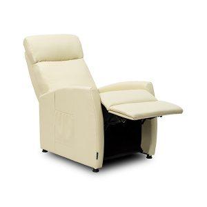 Poltrona Relaxe | 5 Modos Massagem | 8 Motores De Vibração Silenciosos | Cecorelax 6181