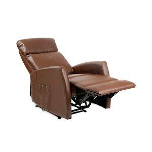 Poltrona Relaxe | 5 Modos Massagem | 8 Motores De Vibração Silenciosos | Cecorelax 6182